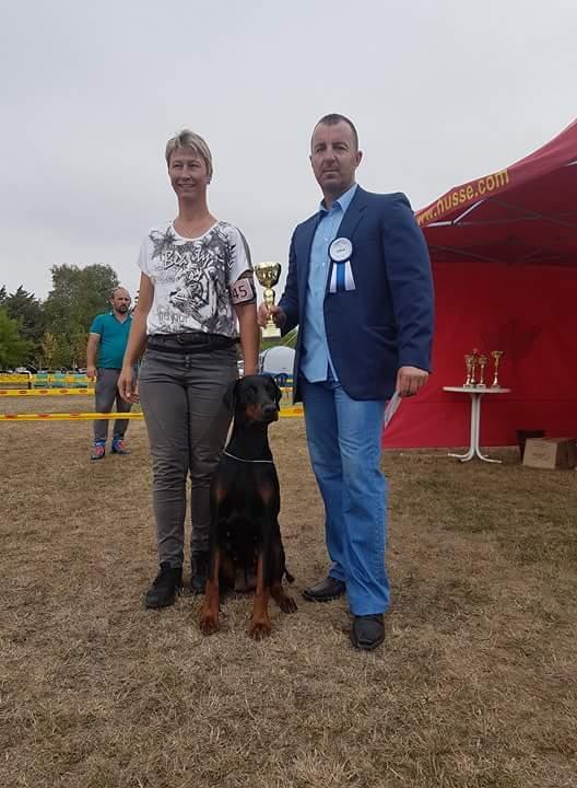 International Dog Show Serbia